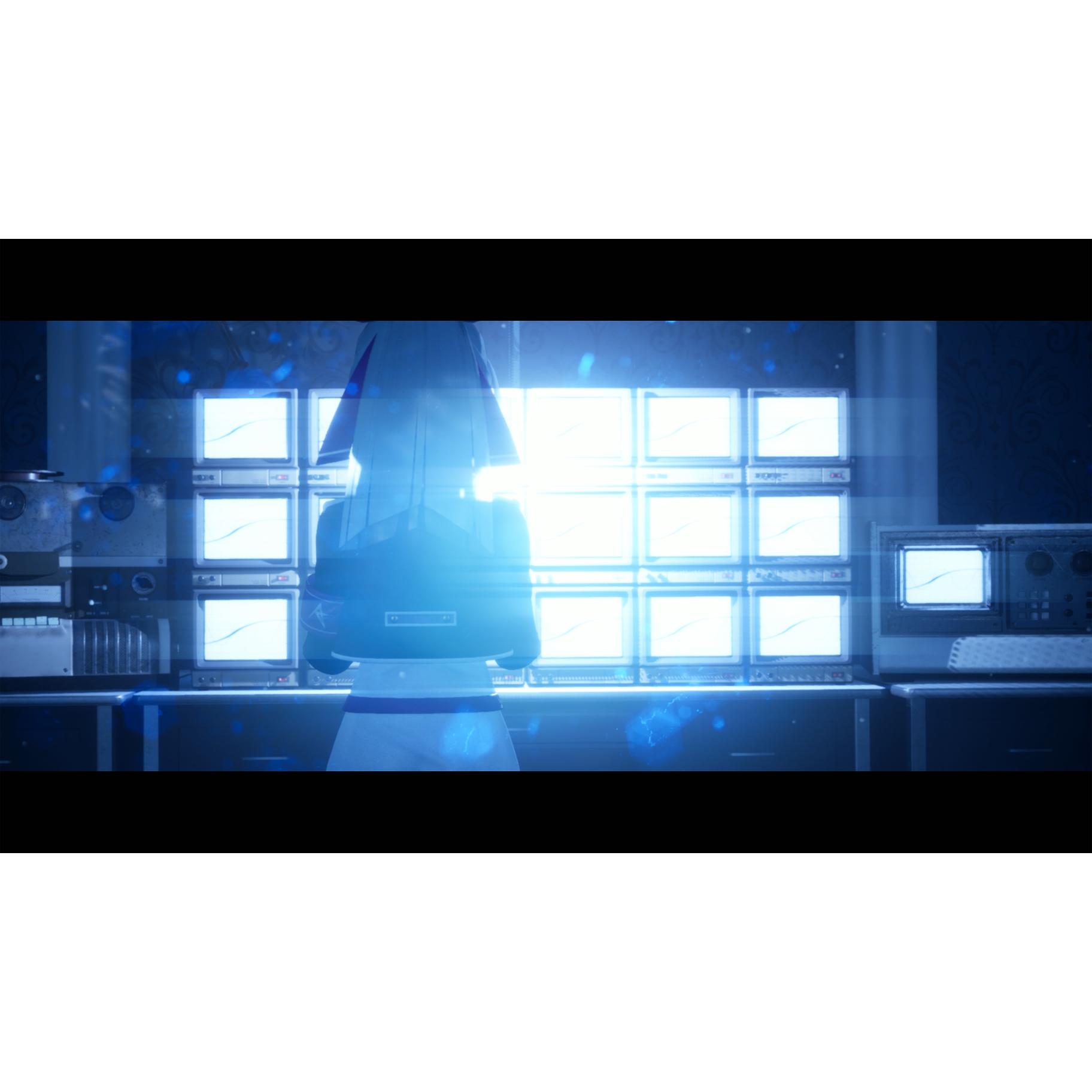 有翼のフロイライン 限定版 【Switchゲームソフト】_6