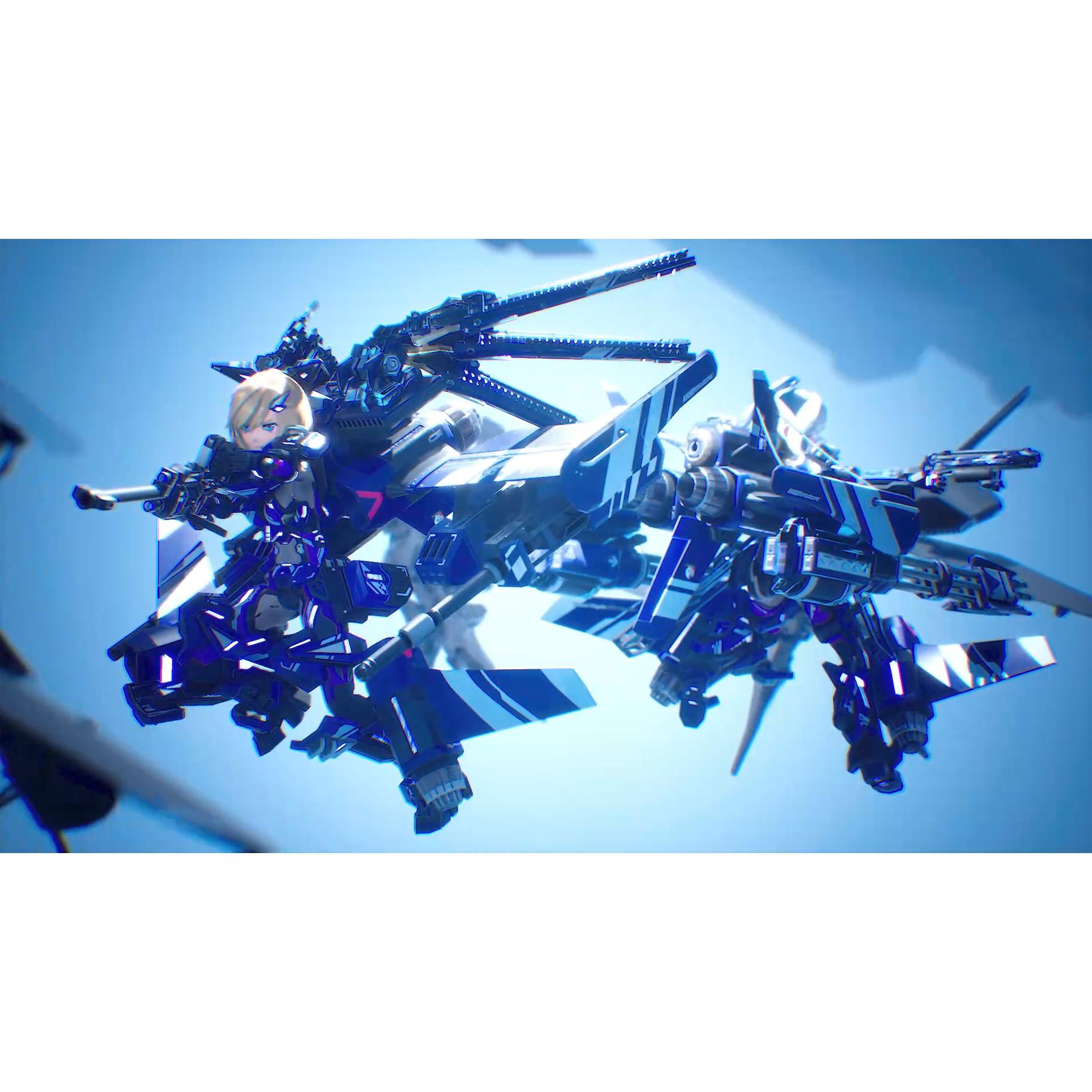 有翼のフロイライン 限定版 【Switchゲームソフト】_8