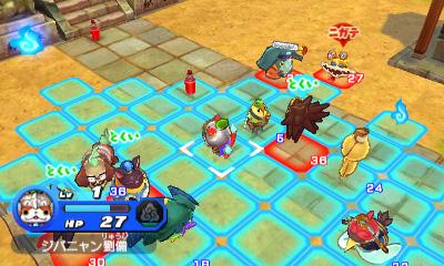 【在庫限り】 妖怪三国志 【3DSゲームソフト】_12
