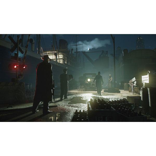 マフィア コンプリート・エディション   PLJS36153 [PS4]_2