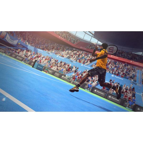 Tennis World Tour (テニス ワールドツアー) 【PS4ゲームソフト】_4