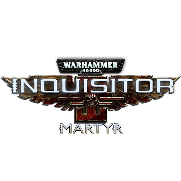 ウォーハンマー 40,000:Inquisitor - Martyr 【PS4ゲームソフト】 ※オンライン専用_1