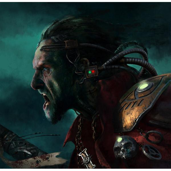 ウォーハンマー 40,000:Inquisitor - Martyr 【PS4ゲームソフト】 ※オンライン専用_2