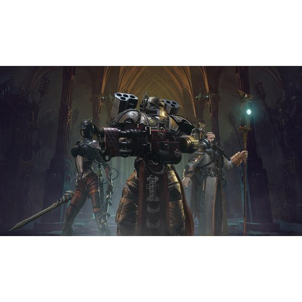 ウォーハンマー 40,000:Inquisitor - Martyr 【PS4ゲームソフト】 ※オンライン専用_3