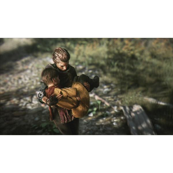 プレイグ テイル イノセンス 【PS4ゲームソフト】_1