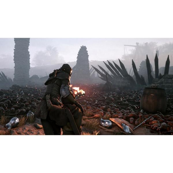 プレイグ テイル イノセンス 【PS4ゲームソフト】_2