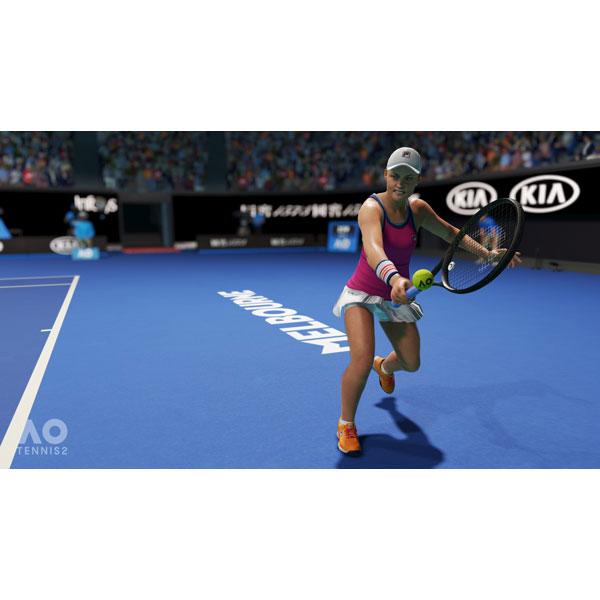 AOテニス 2 【PS4ゲームソフト】_1