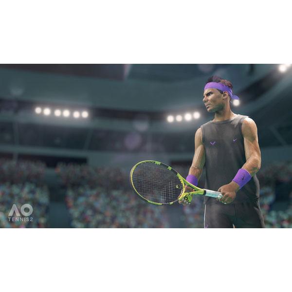 AOテニス 2 【PS4ゲームソフト】_2