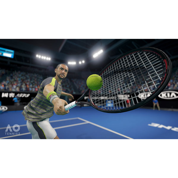 AOテニス 2 【PS4ゲームソフト】_3