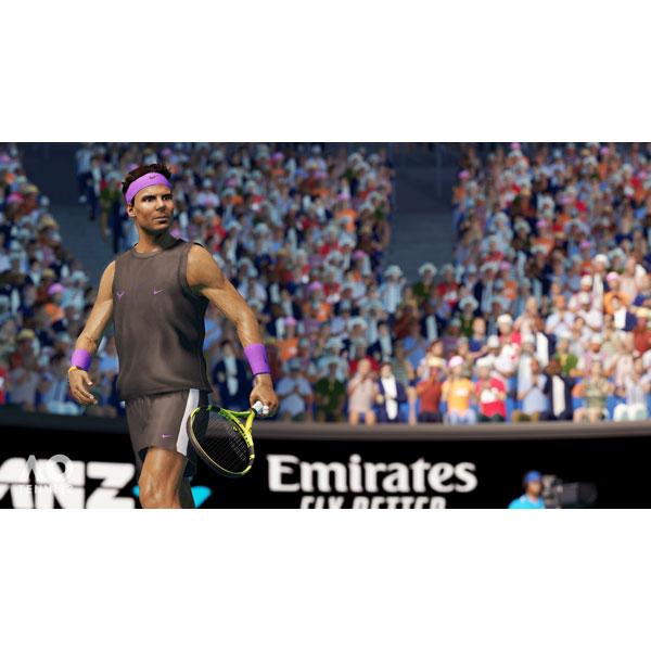 AOテニス 2 【PS4ゲームソフト】_5