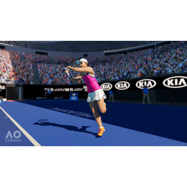 AOテニス 2 【PS4ゲームソフト】_6