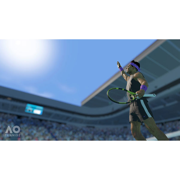 AOテニス 2 【PS4ゲームソフト】_7