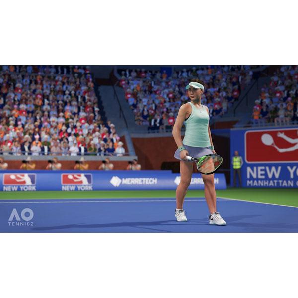 AOテニス 2 【PS4ゲームソフト】_8