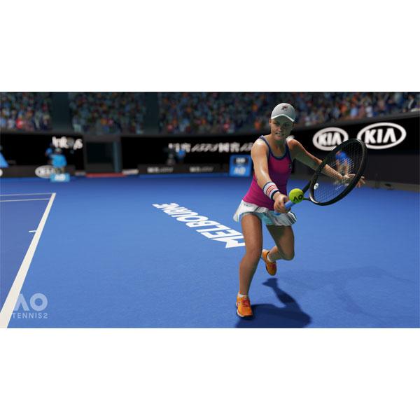 AOテニス 2  【Switchゲームソフト】_1