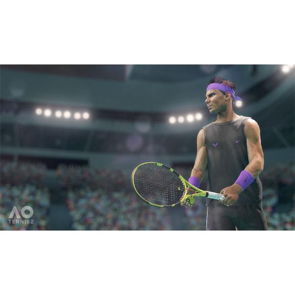 AOテニス 2  【Switchゲームソフト】_2