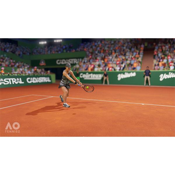 AOテニス 2  【Switchゲームソフト】_4