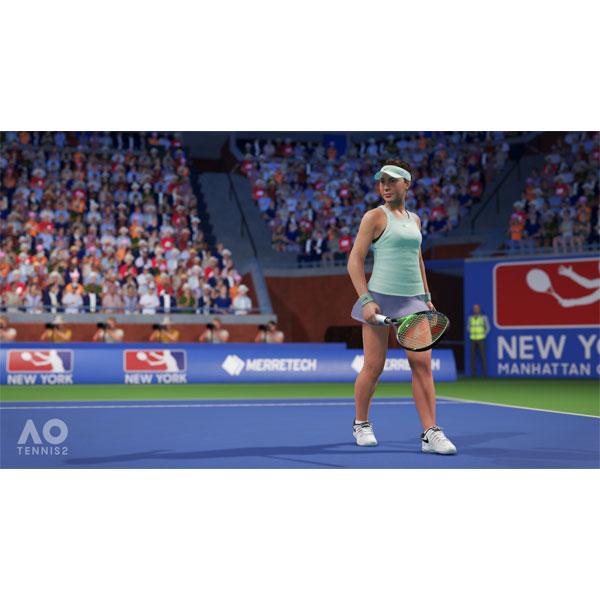 AOテニス 2  【Switchゲームソフト】_8