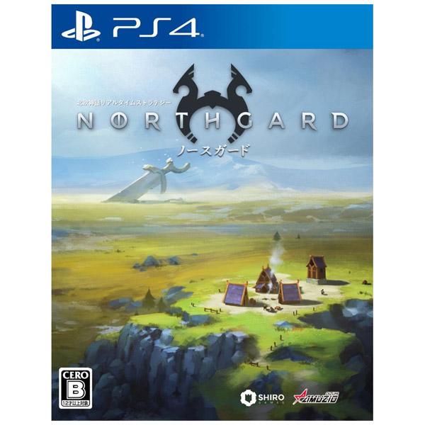 Northgard(ノースガード) 【PS4ゲームソフト】