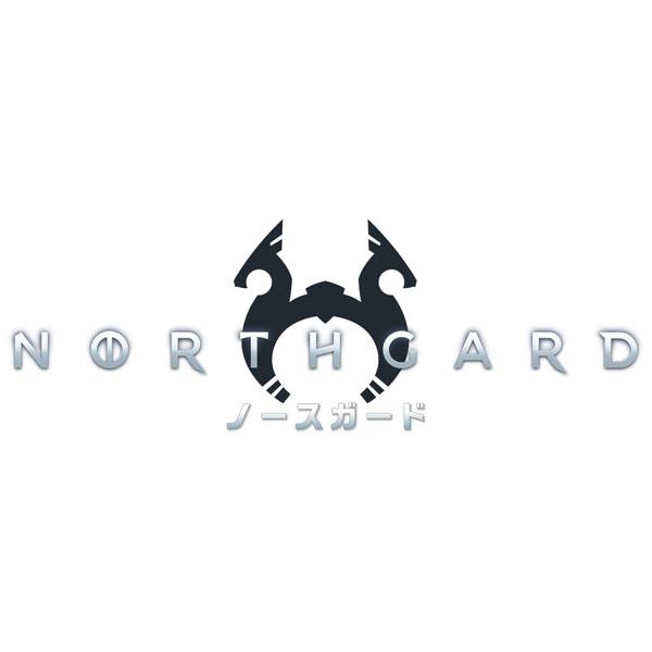 Northgard(ノースガード) 【PS4ゲームソフト】_1