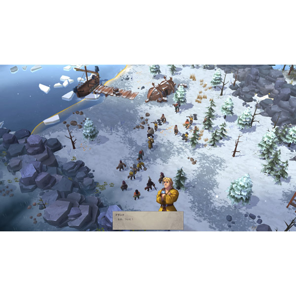 Northgard(ノースガード) 【PS4ゲームソフト】_10
