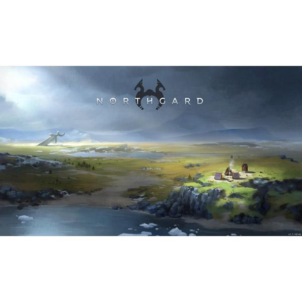 Northgard(ノースガード) 【PS4ゲームソフト】_2