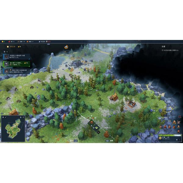 Northgard(ノースガード) 【PS4ゲームソフト】_8