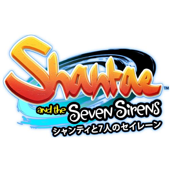 シャンティと七人のセイレーン 【Switch】_2