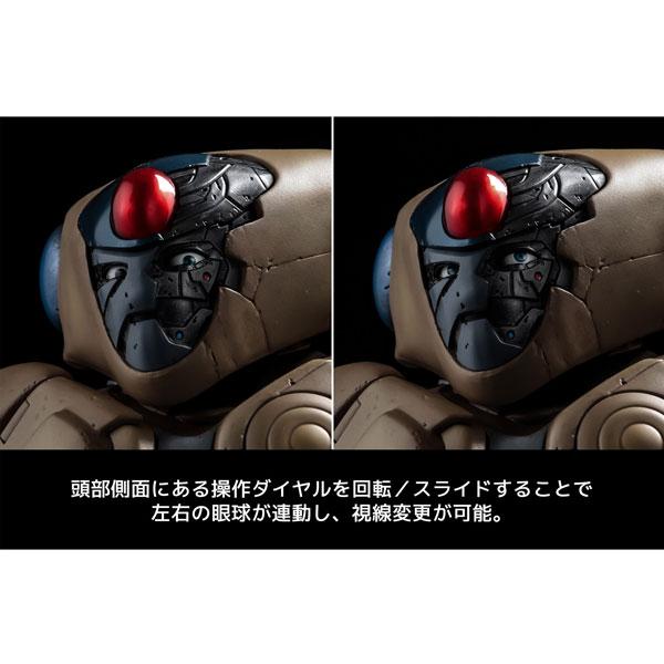 幻魔大戦 ベガ 12インチアクションフィギュア_3