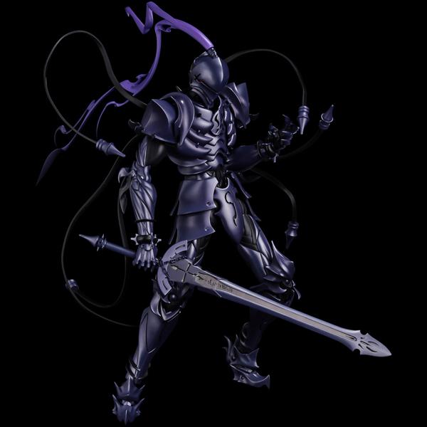 Fate/Grand Order バーサーカー/ランスロット アクションフィギュア