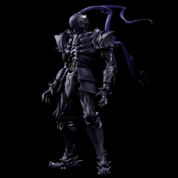 Fate/Grand Order バーサーカー/ランスロット アクションフィギュア_1