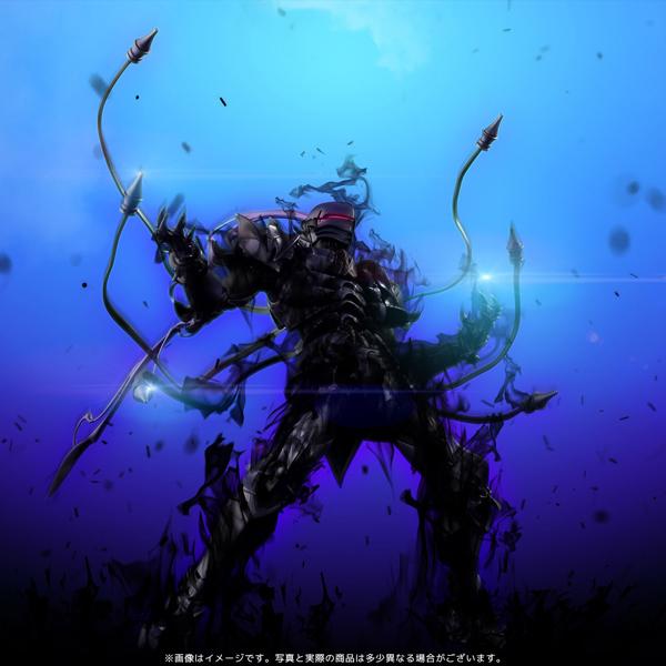 Fate/Grand Order バーサーカー/ランスロット アクションフィギュア_11