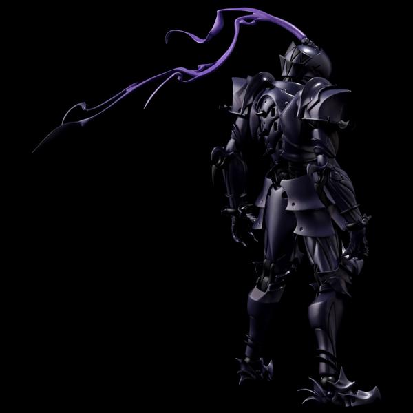 Fate/Grand Order バーサーカー/ランスロット アクションフィギュア_2