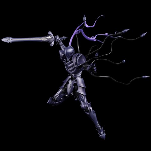 Fate/Grand Order バーサーカー/ランスロット アクションフィギュア_3