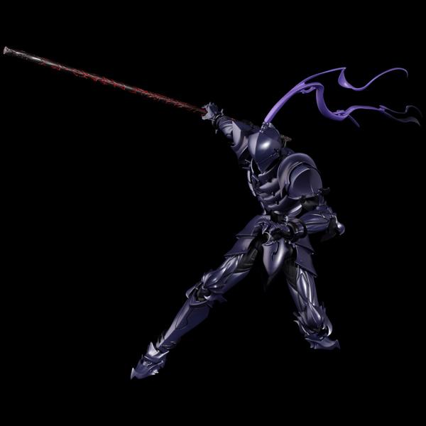 Fate/Grand Order バーサーカー/ランスロット アクションフィギュア_4