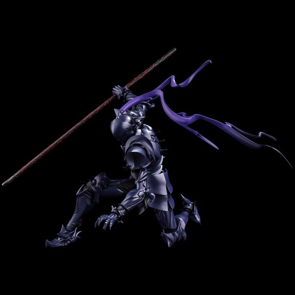 Fate/Grand Order バーサーカー/ランスロット アクションフィギュア_7