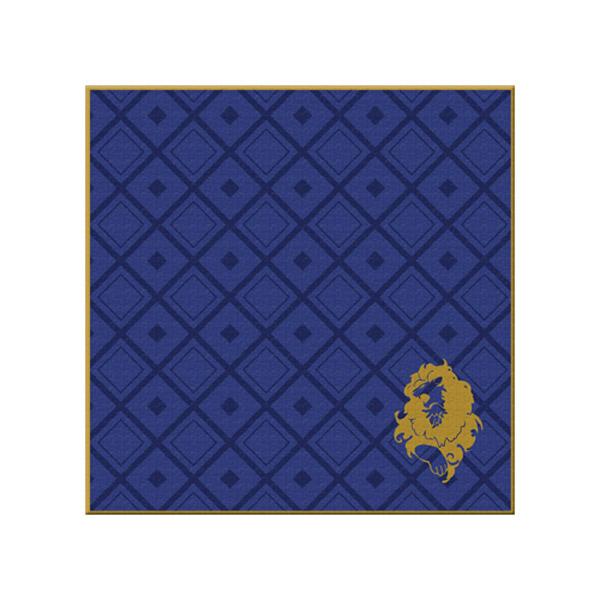 ファイアーエムブレム 風花雪月 ハンドタオル02.青獅子の学級