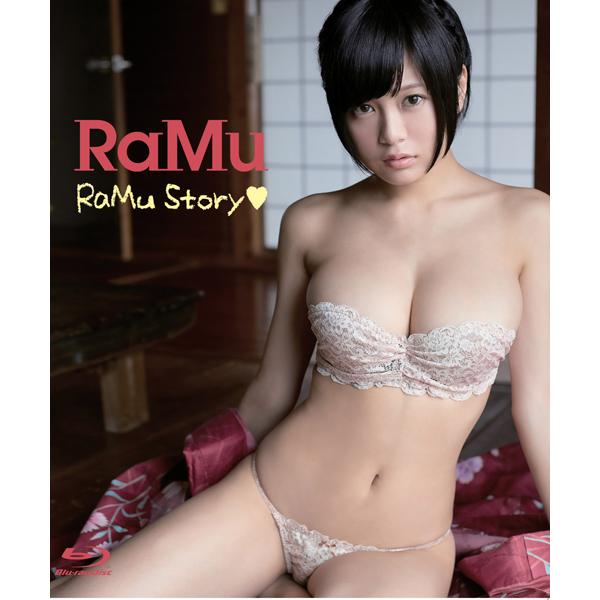 RaMu:RaMu Story BD_1
