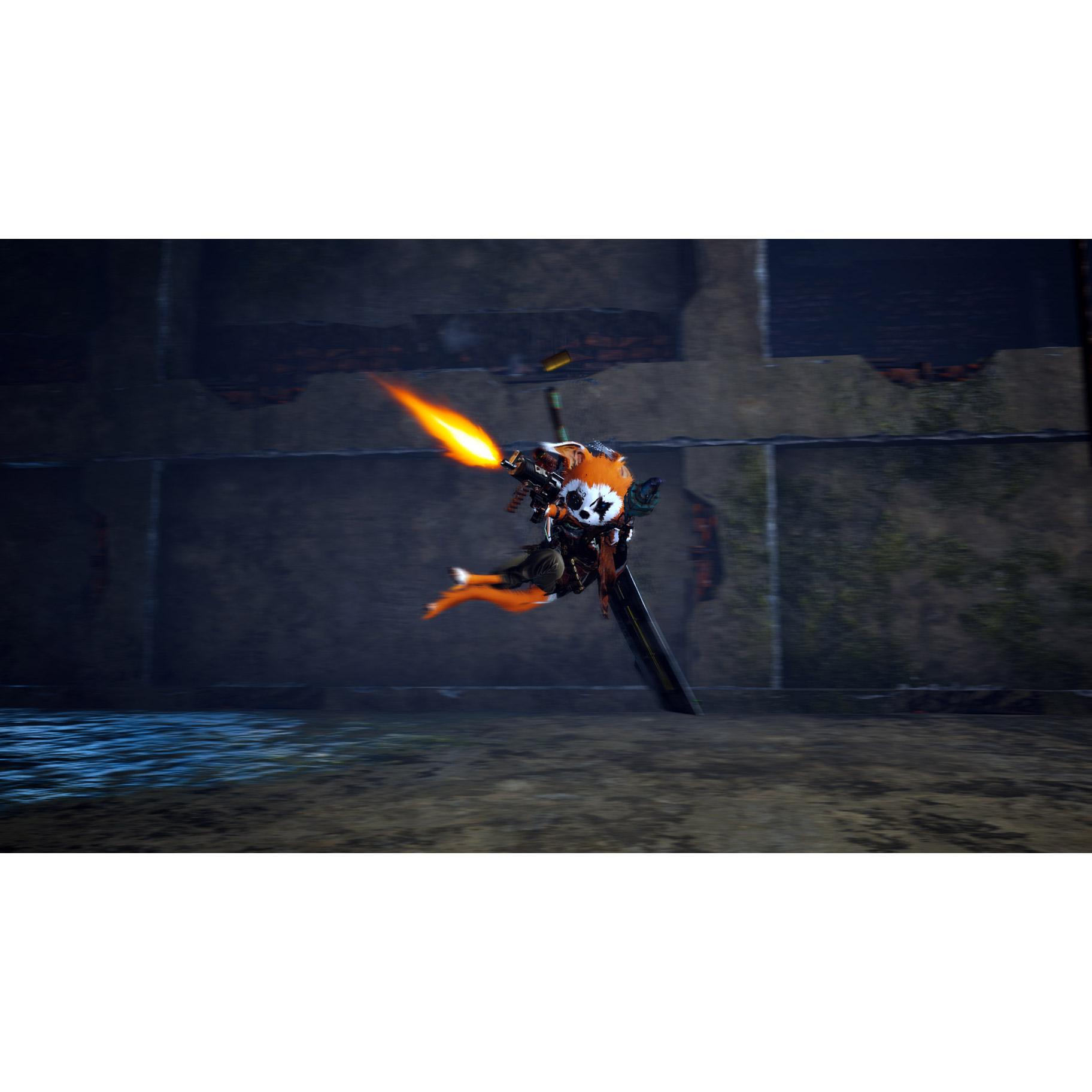 バイオミュータント 【PS4ゲームソフト】_10