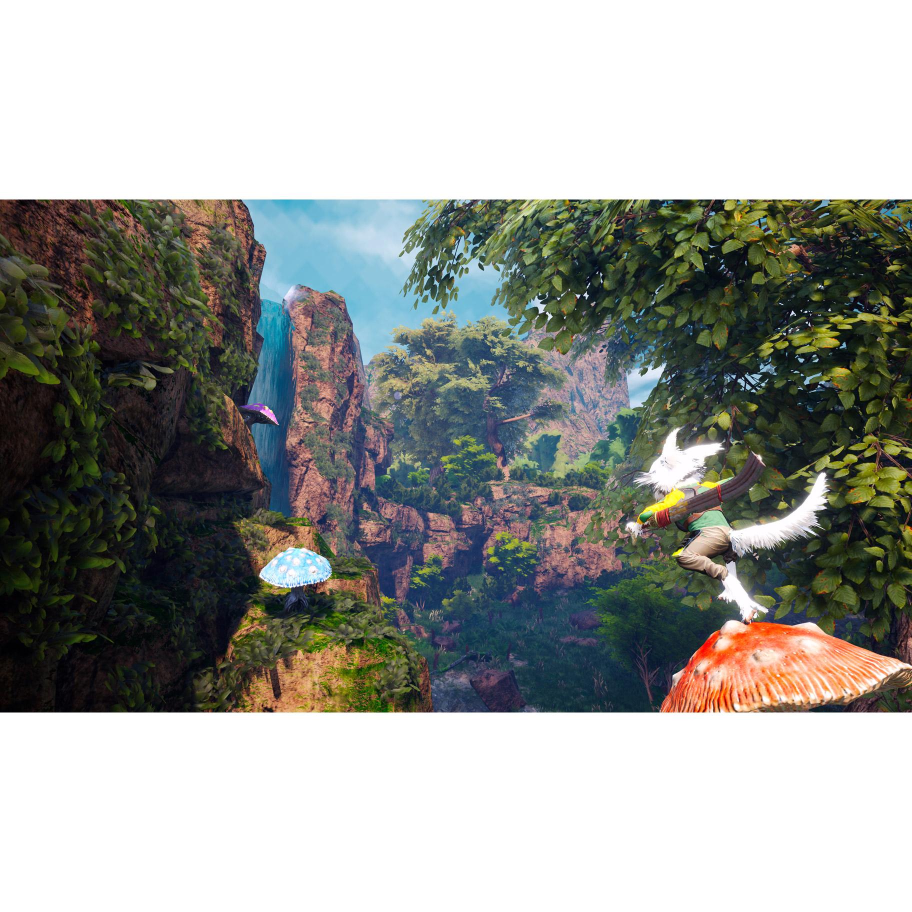 バイオミュータント 【PS4ゲームソフト】_2