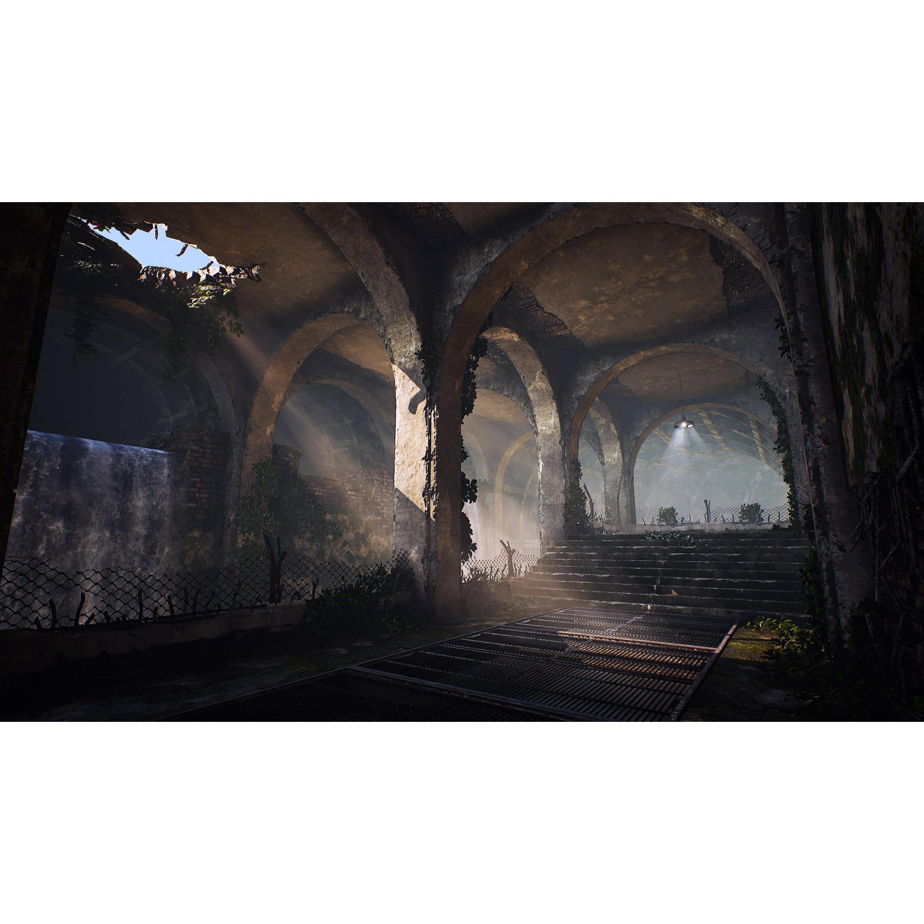 バイオミュータント 【PS4ゲームソフト】_8