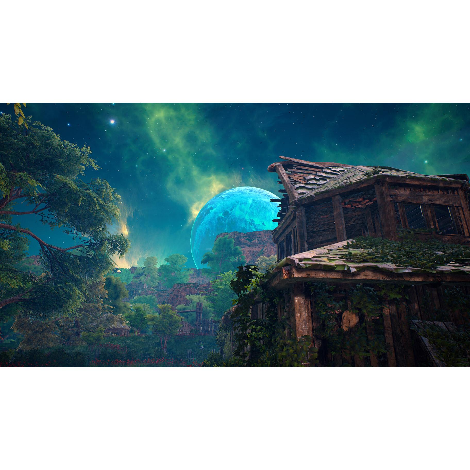 バイオミュータント 【PS4ゲームソフト】_9