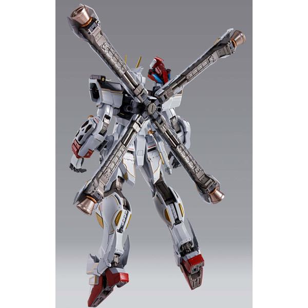 METAL BUILD クロスボーン・ガンダムX1_2