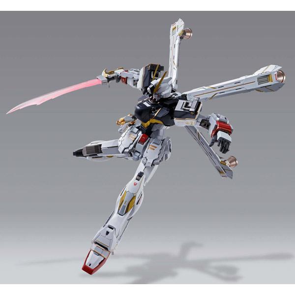METAL BUILD クロスボーン・ガンダムX1_3