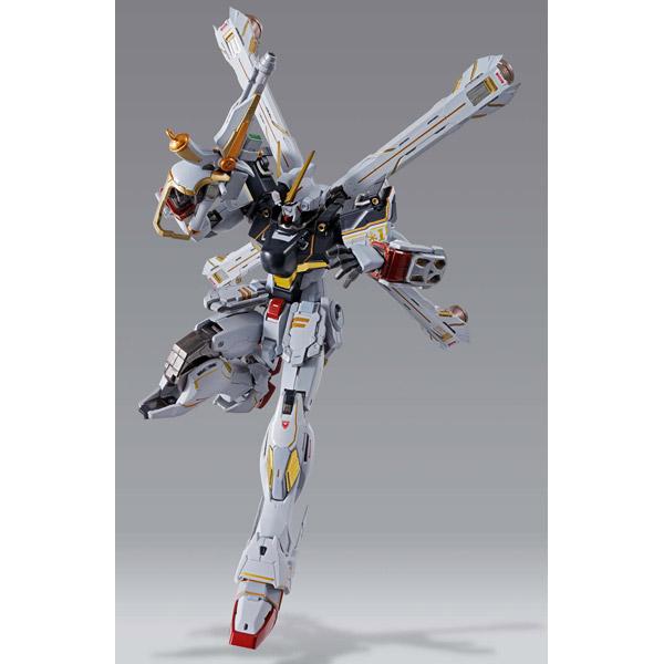 METAL BUILD クロスボーン・ガンダムX1_5
