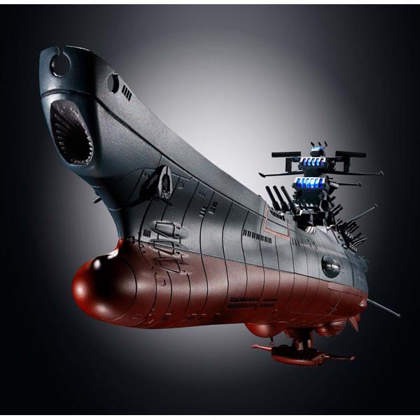超合金魂 GX-86 宇宙戦艦ヤマト2202(宇宙戦艦ヤマト2202 愛の戦士たち)
