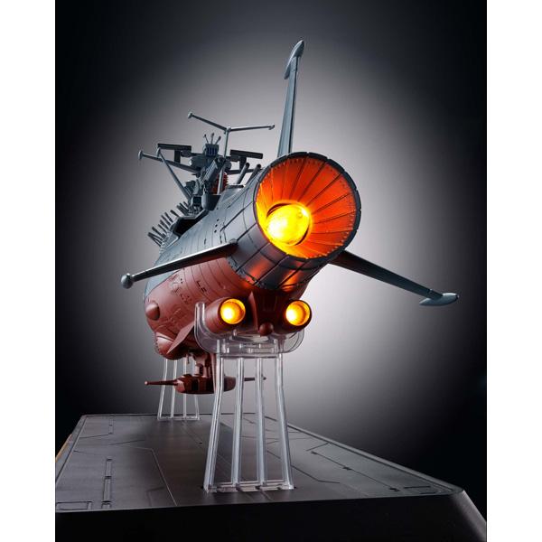 超合金魂 GX-86 宇宙戦艦ヤマト2202(宇宙戦艦ヤマト2202 愛の戦士たち)_6