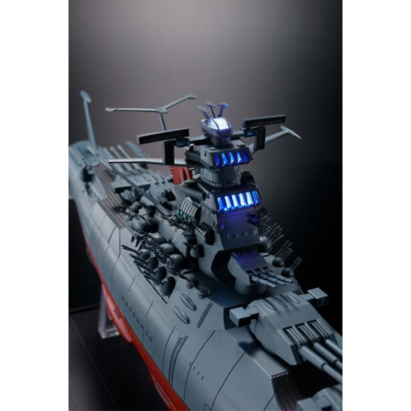 超合金魂 GX-86 宇宙戦艦ヤマト2202(宇宙戦艦ヤマト2202 愛の戦士たち)_7
