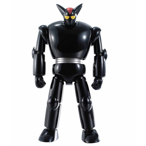 超合金魂 GX-29R ブラックオックス