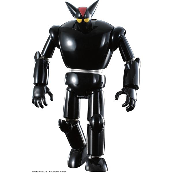 超合金魂 GX-29R ブラックオックス_1