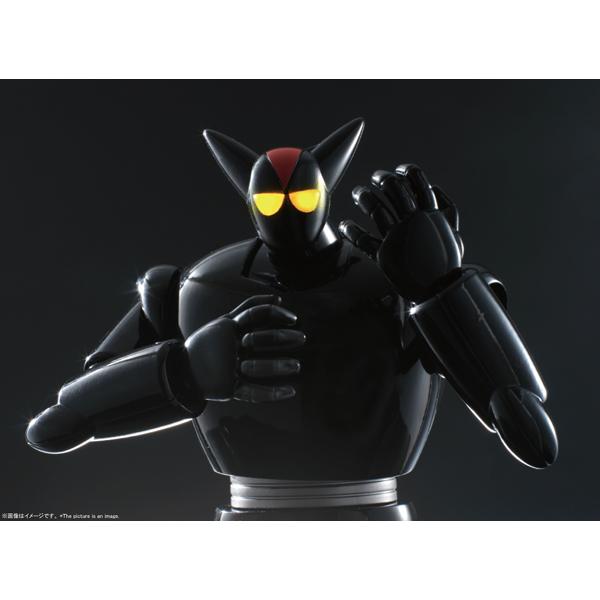 超合金魂 GX-29R ブラックオックス_11